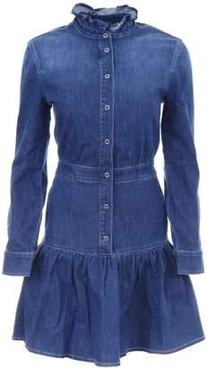 Stella McCartney Lightweight Denim Dress