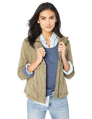 Lucky Brand Women's Vicky Utility Jacket