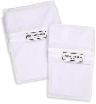 The Laundress Two-Piece Mesh Washing Bags