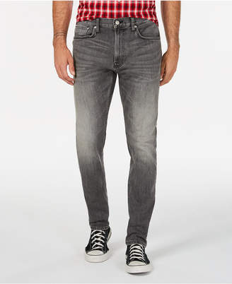 Calvin Klein Jeans Men Tapered-Fit Jeans