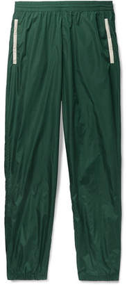 Moncler Genius - 2 1952 Shell Trousers - Forest green