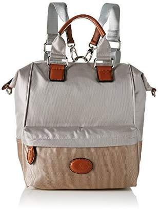 Otto Kern Luna 9, Women's Backpack Handbag,13x36x35 cm (B x H T)