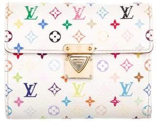 Louis Vuitton Multicolore Koala Wallet