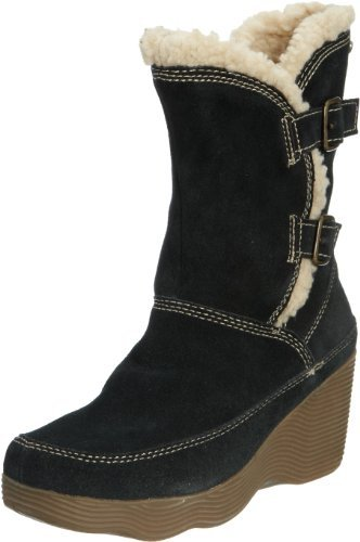 Skechers Women's Coolwaves Cuddles Boot