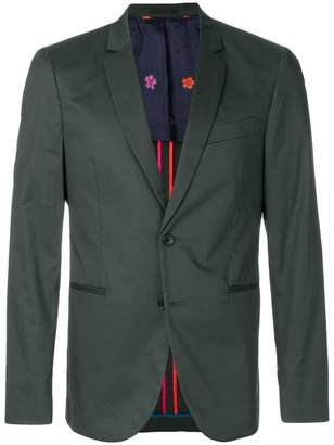 Paul Smith slim fit formal jacket