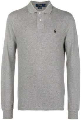 Polo Ralph Lauren longsleeved polo shirt