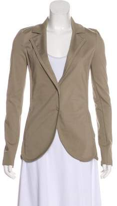 Emporio Armani Lightweight Notch-Lapel Jacket