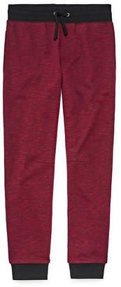 Arizona Knit Jogger Pants Boys 4-20 & Husky