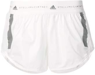 adidas by Stella McMartney running shorts