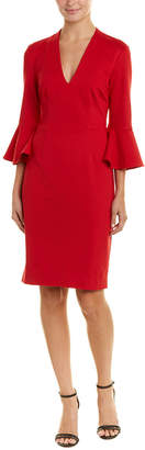 Trina Turk Lane Sheath Dress