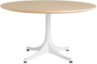 Design Within Reach Nelson Pedestal Coffee Table