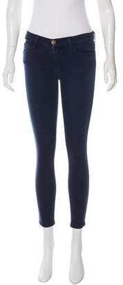 Current/Elliott The Stiletto Skinny Jeans w/ Tags