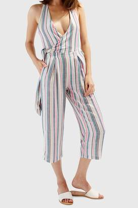 Solid & Striped Solid Striped The Camille Jumpsuit