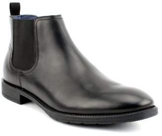 Rush by Gordon Rush Kalin Leather Chelsea Boot