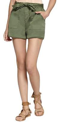 Sanctuary Daydreamer Belted Shorts