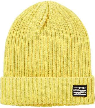 Scotch & Soda Linen Blend Beanie