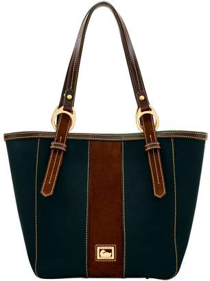 Dooney & Bourke Florentine Suede North South Skylar Tote