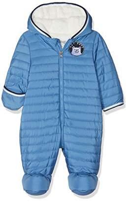 7bfcfa383 Sanetta Baby Boys' Outdooroverall Snowsuit