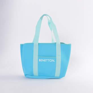 Benetton (ベネトン) - 【BENETTON】トートバッグ(大)