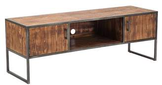 Union Rustic Landwehr Reclaimed Wood 42 TV Stand