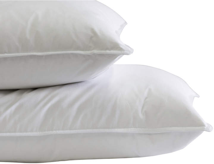 Leo & LaneTM 230 Thread Count DOWN-filled Sleeping Pillow, Standard - Medium