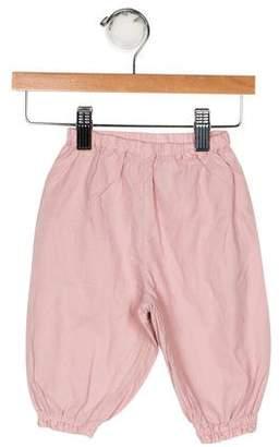 BONBON Girls' Corduroy Pants