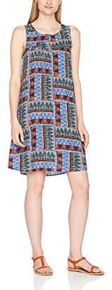 Fat Face Women's Abbie Tribal Geo Dress,6