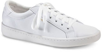 Keds Ace Leather Sneakers $70 thestylecure.com