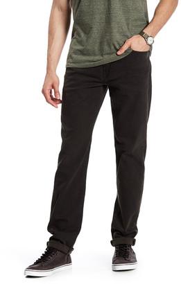 "Levi's 511 Slim Fit Jean - 29-36\"" Inseam $89.50 thestylecure.com"