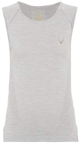 Technical Knit tank top