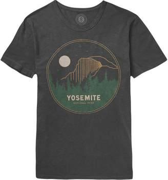 Parks Project Yosemite Mod Dome Short-Sleeve T-Shirt - Men's