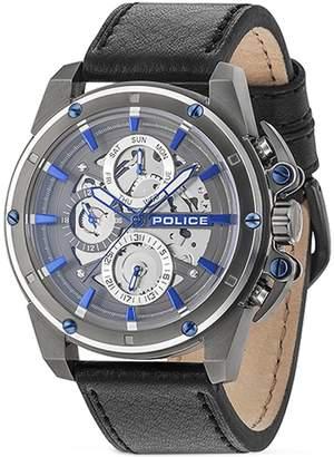 Police WATCHES SPLINTER Men's watches R1451277002