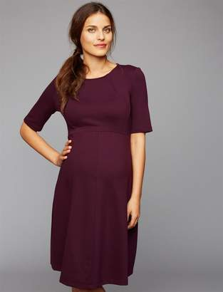 Isabella Oliver Sheath Maternity Dress