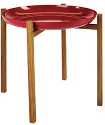 Design House Stockholm Tablo Side Table Tray Stands