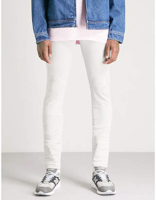Citizens of Humanity Noah slim-fit super skinny jeans