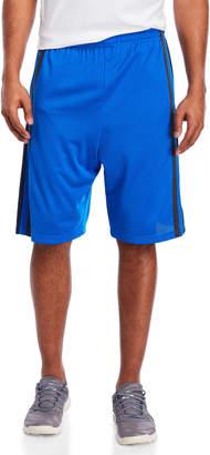 Reebok Side Stripe Mesh Shorts