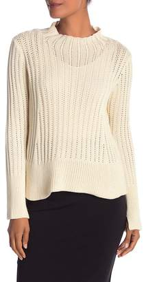Inhabit Chunky Stitch Knit Sweater