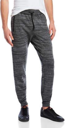 N. Brooklyn Cloth Space-Dye Jogger Pants