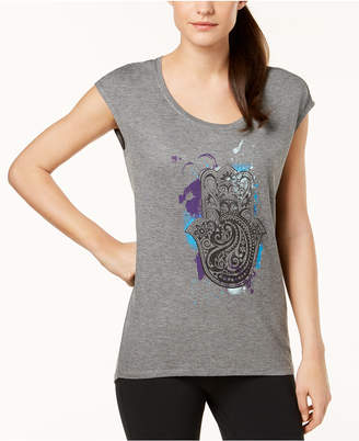 Gaiam Dani Graphic T-Shirt