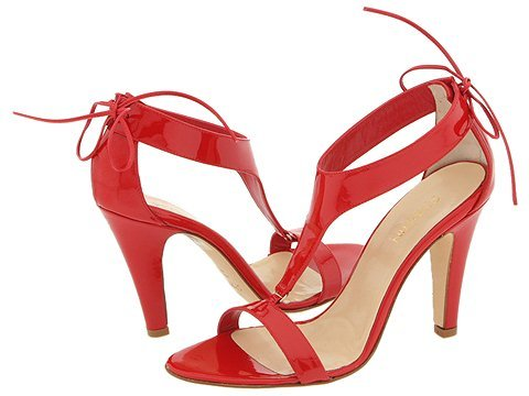 Christin Michaels - Sara (Red Patent)