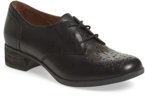 Women's Dansko Louella Oxford $149.95 thestylecure.com