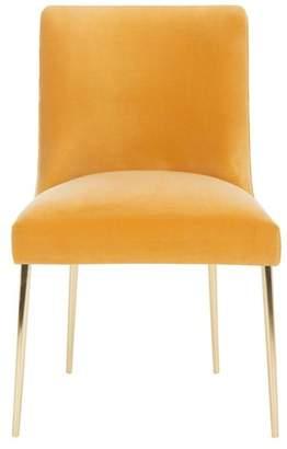 Safavieh Nolita Velvet Accent Chair