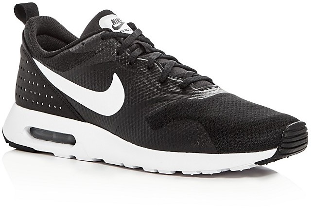 Nike Men's Air Max Tavas Lace Up Sneakers