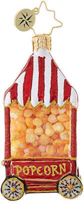 Christopher Radko Hot Pop Little Gem Ornament
