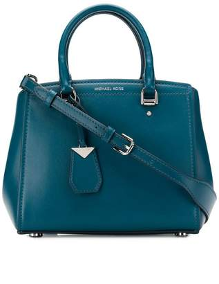 MICHAEL Michael Kors Benning medium satchel