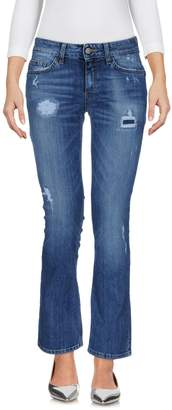 Liu Jo Denim pants - Item 42639569SJ