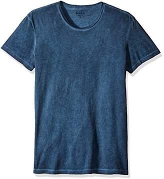 Rogue Men's Short Sleeve Vintage Wash T-Shirt