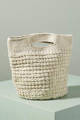 Rachel Comey Cariso Woven Bucket Bag
