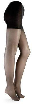 Hanes 6-Pack Silk Reflections Control Top Tights