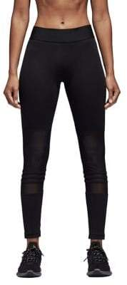 Adidas ID Mesh Tights
